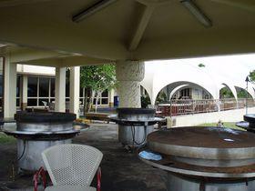 グアムの超穴場!米軍経営レストラン「トップ・オブ・ザ・マー」
