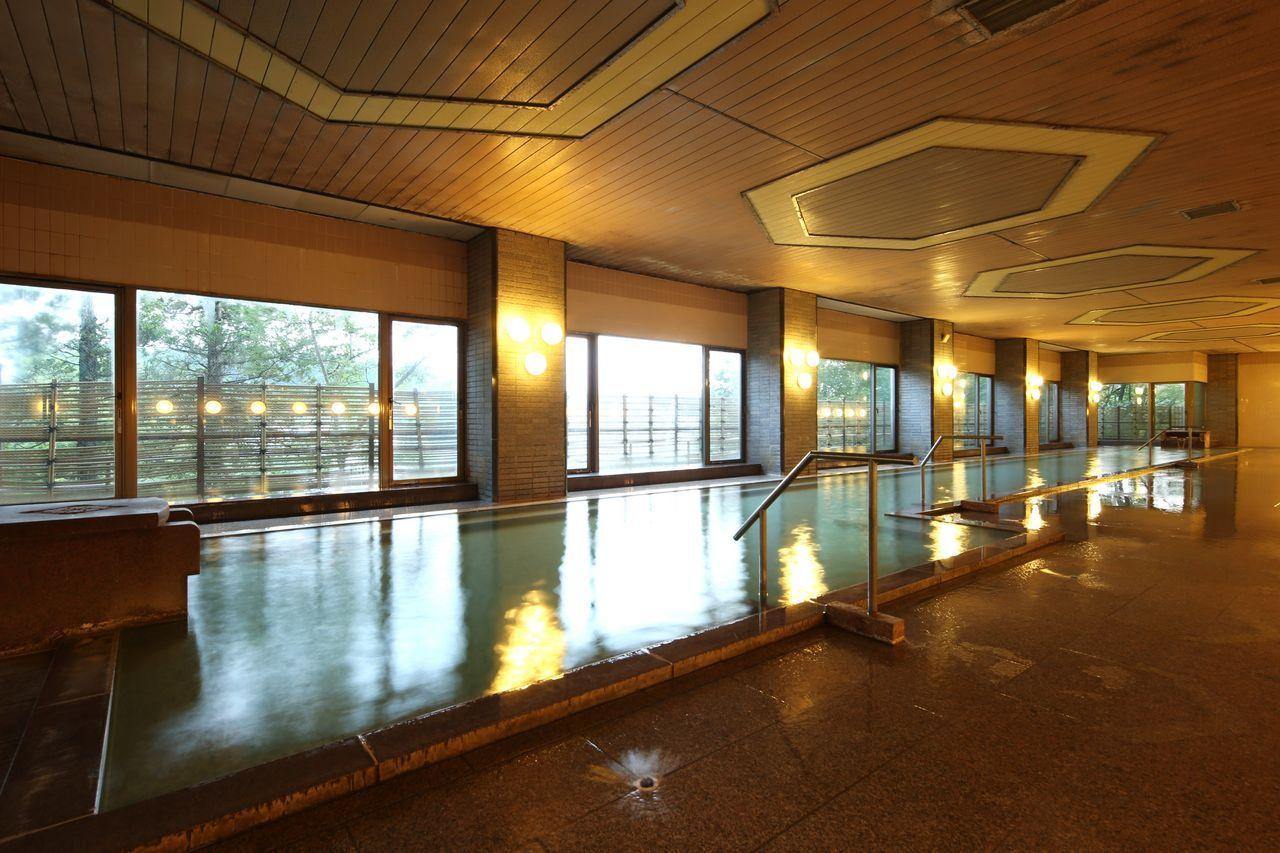 心も体も癒す宿「草津温泉ホテル櫻井」で自分スタイルな旅を