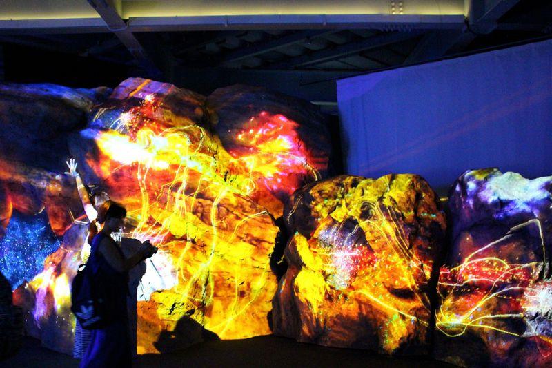 あなたも魚になれる!?新江ノ島水族館「ナイトワンダーアクアリウム2016」