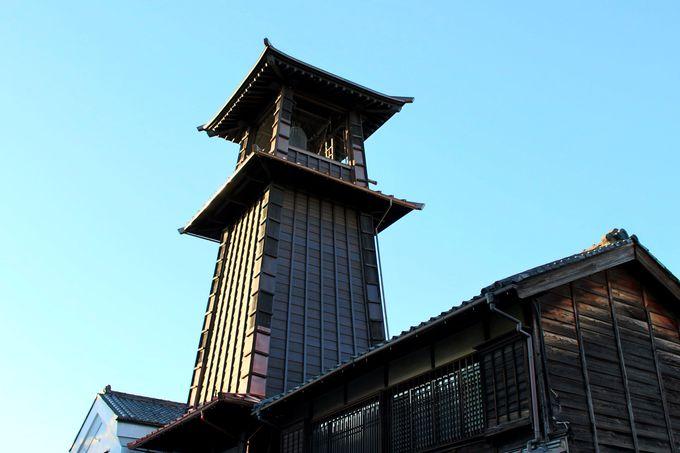 フォトジェニックな川越のシンボル「時の鐘」が新しく!
