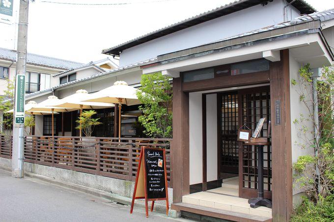9.HATSUNEYA GARDEN(ハツネヤガーデン)