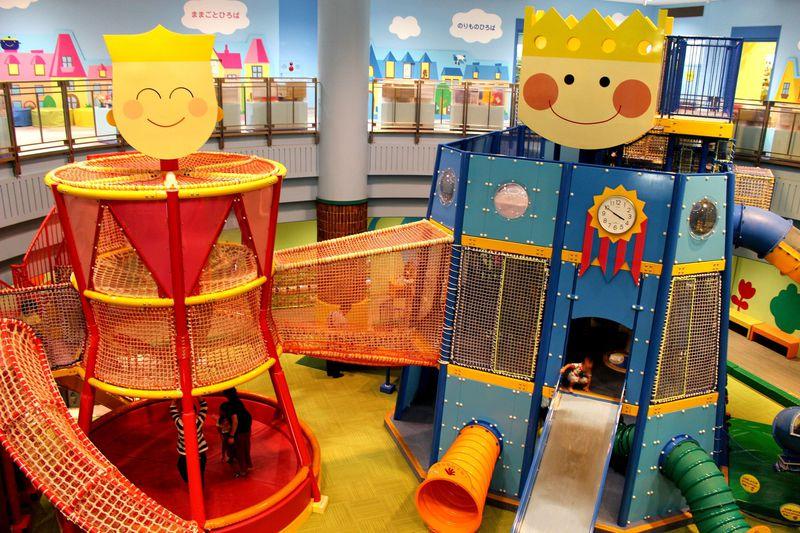 """子連れで""""遊べる""""博物館!栃木「壬生町おもちゃ博物館」はコスパも最高!"""