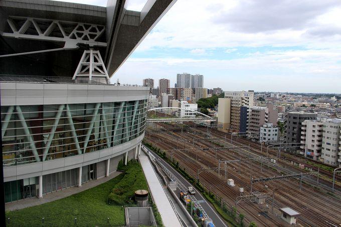 2.ホテルメトロポリタンさいたま新都心/さいたま新都心駅