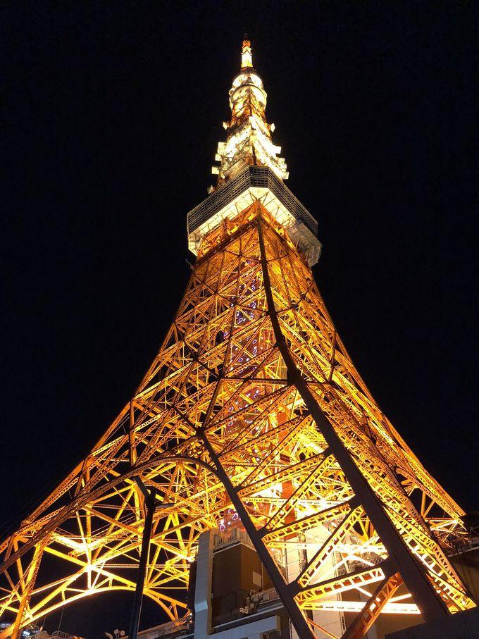 1.東京タワー/東京都