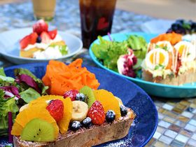 飯能と北欧のコラボカフェ「Cafe PUISTO」誕生!トーベ・ヤンソンあけぼの子どもの森公園