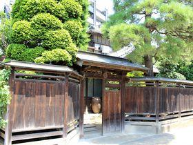 川越に200坪の日本庭園!新名所「丹徳庭園」で抹茶体験やランチも!