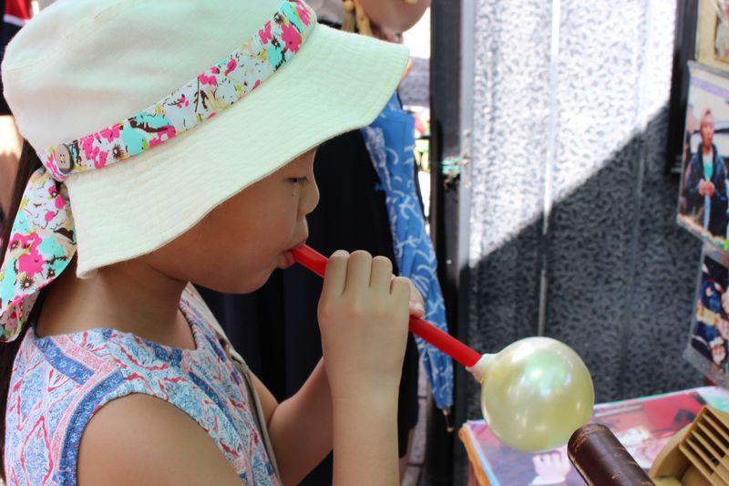 川越観光のマストスポット「菓子屋横丁」で食べたいグルメ