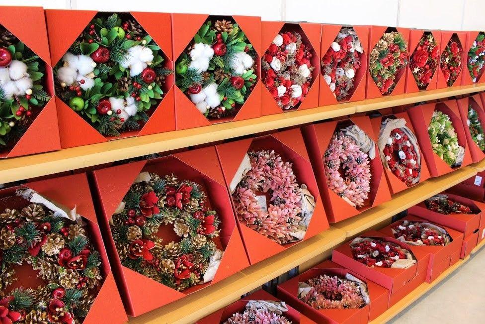 ぜ〜んぶ欲しい!可愛すぎる「クリスマスマーケット」の雑貨たち