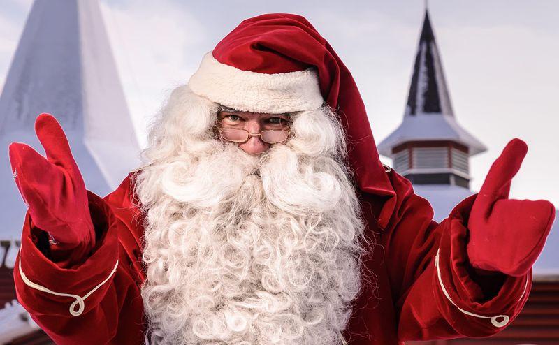 本物サンタが登場!飯能「メッツァビレッジ」のクリスマスマーケットが可愛すぎ!