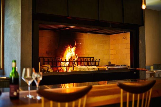 薪火と発酵のレストラン「Femy_」