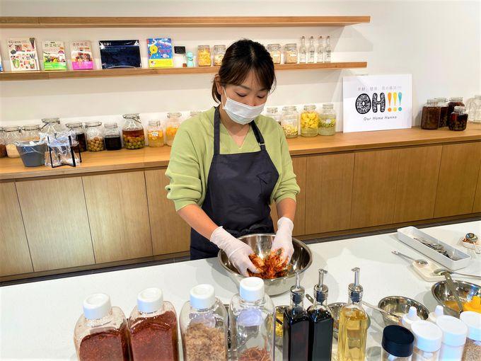 「パリシャキ研究所」で発酵ワークショップ