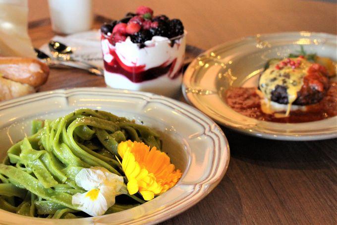 ムーミン谷の食堂/Muumilaakso ruokala(ムーミラークソ ルオカラ)