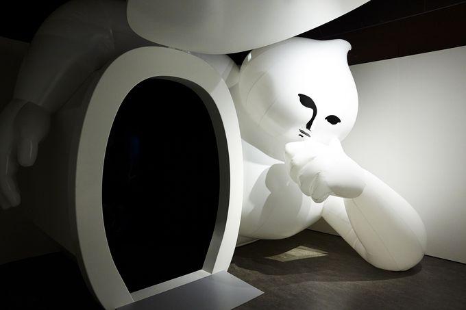 うんこミュージアム TOKYOでは守り神に会える!
