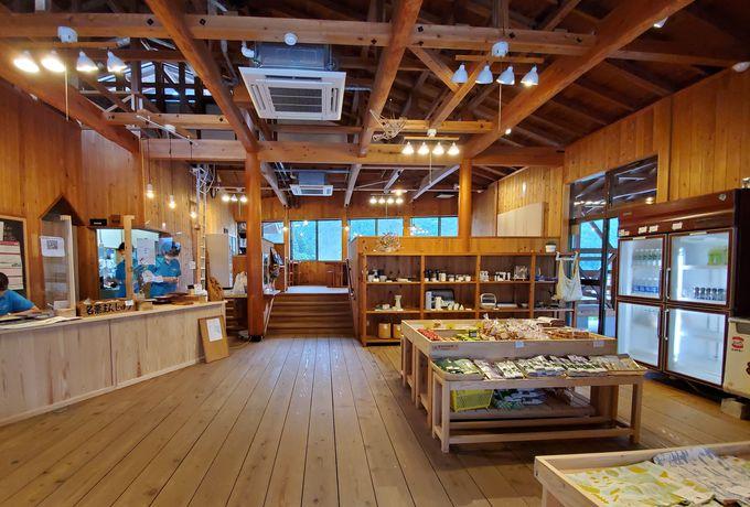 名栗の絶景カフェ「カフェ&ショップ ヤマセミ」