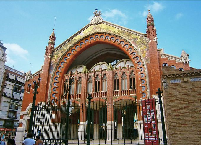 「国家遺産」の建造物