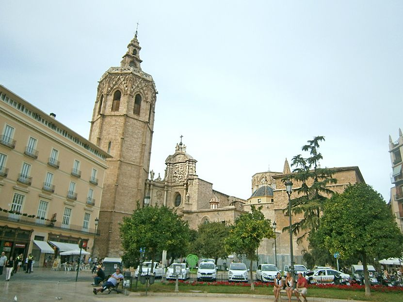 最後の晩餐「聖杯」有力候補有!スペイン「バレンシア大聖堂」