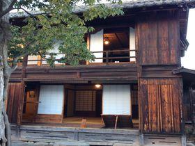 北斎のアトリエも!長野・小布施の文化人「高井鴻山記念館」
