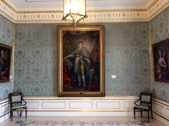フェルナンド7世がこの宮殿で行ったスペイン史を変えたこととは?