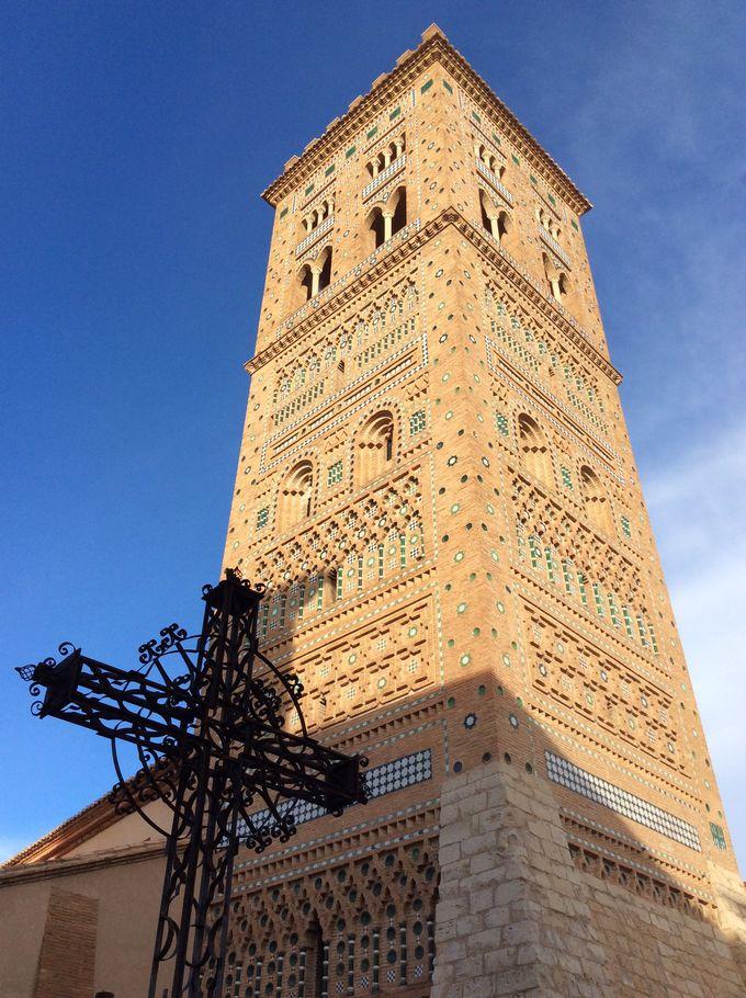 「サン・マルティンの塔」