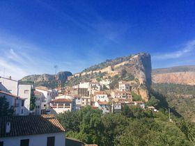 スペイン・バレンシアが誇る白く美しい村チュリーヤに行こう!