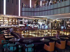 マドリッドのグルメビル「プラテア」で豪華な味と空間を楽しもう!