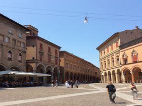 イタリア・ボローニャを短時間で知り尽くす楽しみ方4選