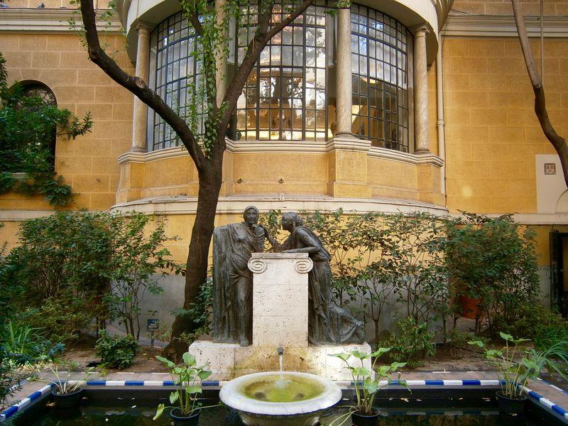 マドリッド「ソロヤ美術館」で20世紀初頭の人気画家の世界観を堪能!