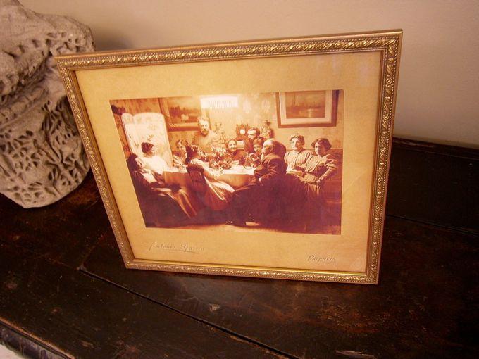 家族思いで写真好きだった芸術家