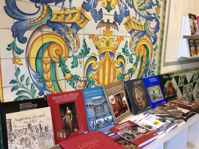 バレンシア市関連の書籍販売