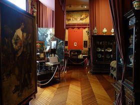 スペイン・バレンシアの秘宝!画家「ホセ・ベンジウレ美術館」