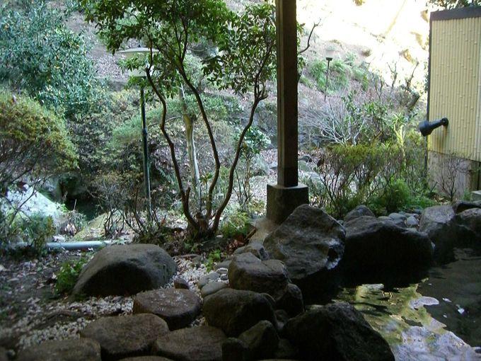 4.筑波山温泉