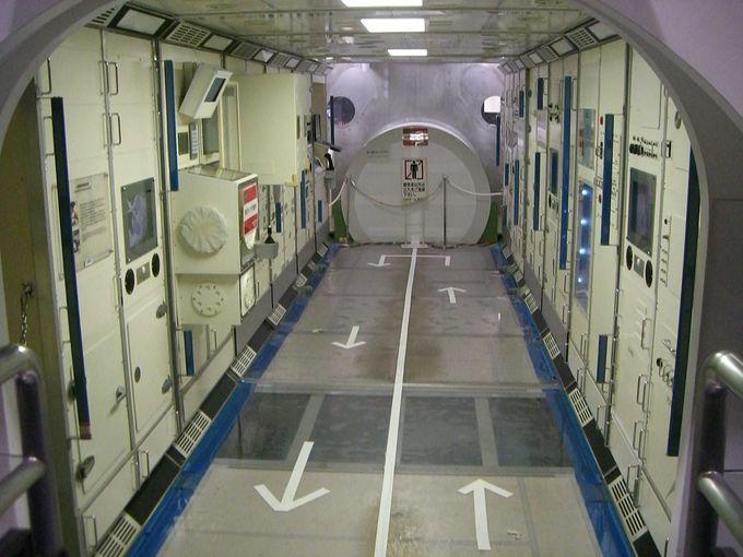 観光スポットとしても人気!科学技術都市つくばの宇宙施設「筑波宇宙センター」