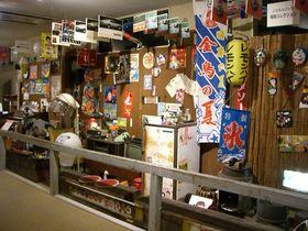日本初!お菓子博物館&大洗リゾートアウトレット