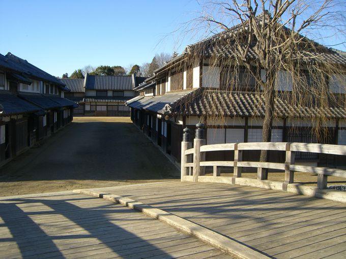 江戸時代にタイムスリップ!大河ドラマ『八重の桜』のロケ地にもなった「ワープステーション江戸」