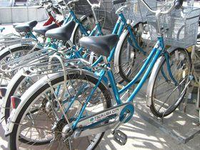 『自転車の街』×『パンの街』=『つくば』をサイクリングで巡ろう!