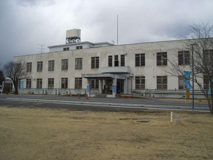 邦画『永遠の0』ロケ地!戦争の記憶を記す「筑波海軍航空隊記念館」