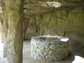 テルマエ・ロマエのロケ地!水戸「七ツ洞公園」あの井戸や個人風呂はココ!