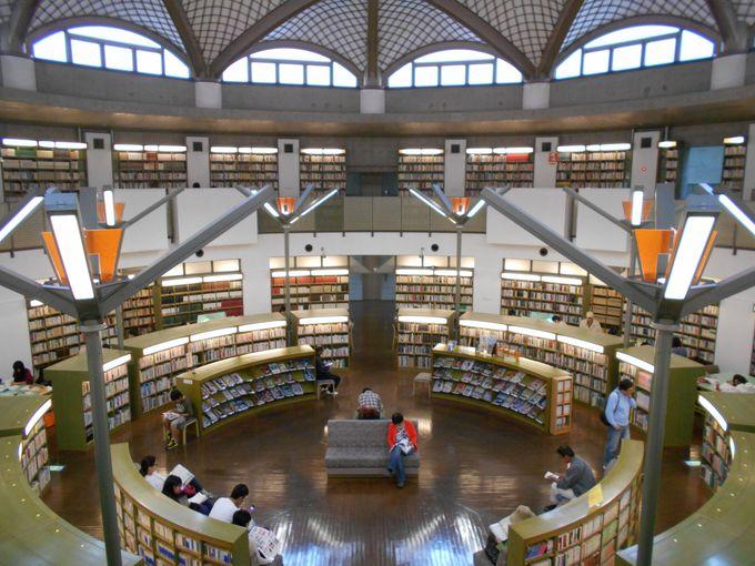 図書館戦争の世界に浸ろう!