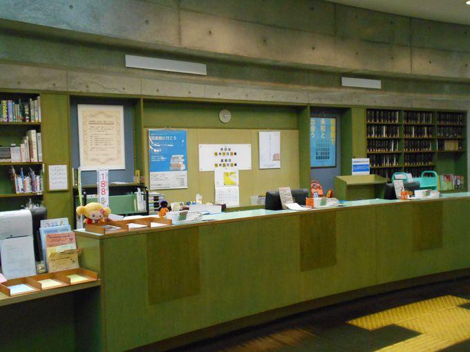 茨城の新観光スポット!? 映画『図書館戦争』のロケ地「水戸市立西部図書館」