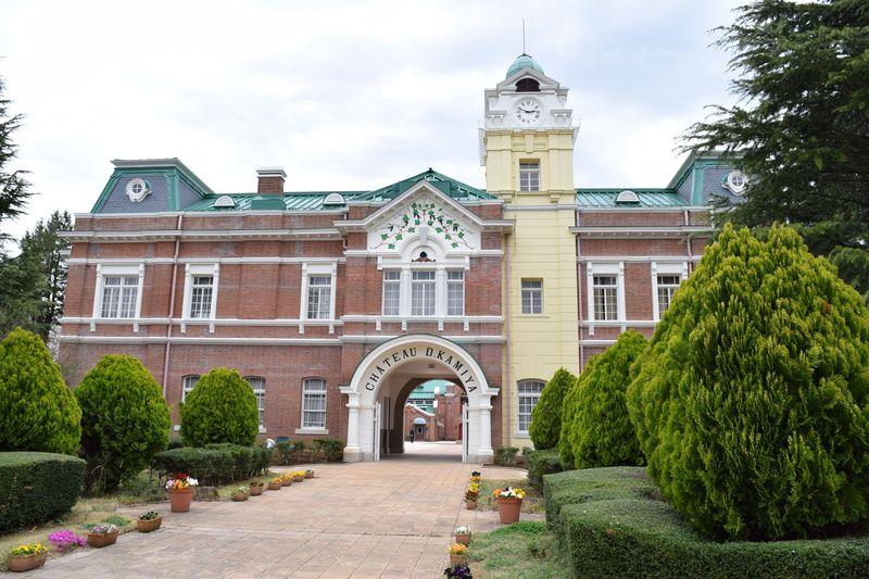 ドラマで一躍有名!茨城県牛久市 ワイナリー「シャトーカミヤ」で歴史を感じる