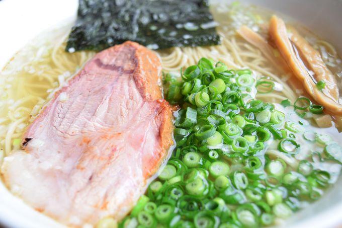 スープも麺もチャーシューも!弱点のない「らぁめん 喜乃壺(きのこ)」
