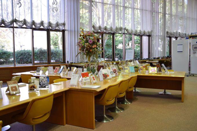 日本初!食べて、飲んで、学べる大学図書館「おいしいミュージアム」