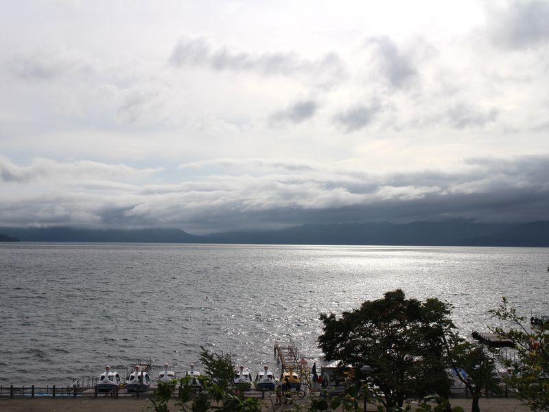 火山の恵みいっぱい!北海道・支笏の類稀なる自然を満喫する