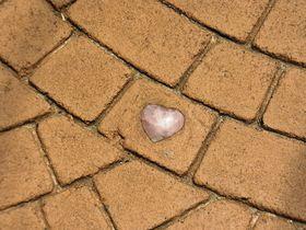 ハートとピンクにときめく松江の古くて新しい縁結びスポット