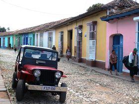 今キューバで写したい!「インスタ映え」スポット10選
