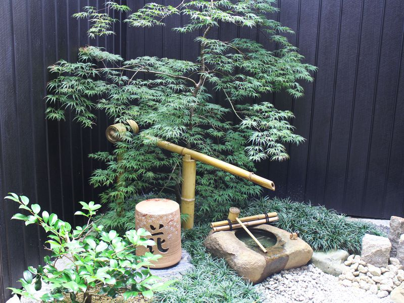 築百年の古民家をリノベーション「京都ゲストハウス御旅庵」