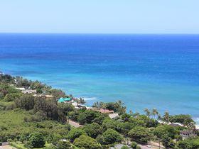 ハワイ・ノースショアの絶景ポイント!エフカイピルボックスに登ろう
