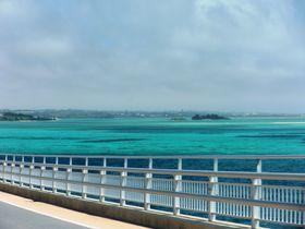 宮古島おすすめスポットをめぐる1日観光モデルコース 海&感動の絶景