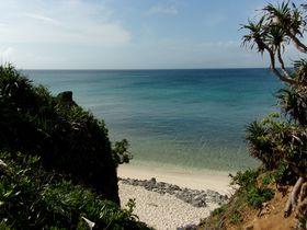 泳がなくても海を満喫!池間島〜宮古島北部ドライブコース