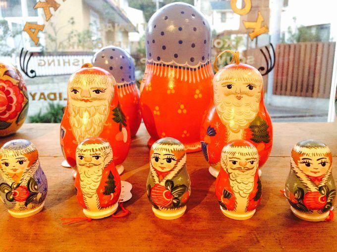 変わり種のクリスマス、お正月飾りに!